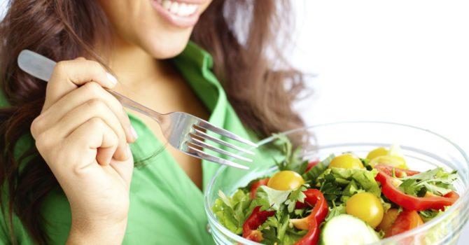 5 Armadilhas Destroem A Alimentação Saudável, Fuja Delas