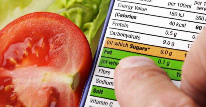 Aprenda A Somar As Calorias A Favor Da Sua Dieta