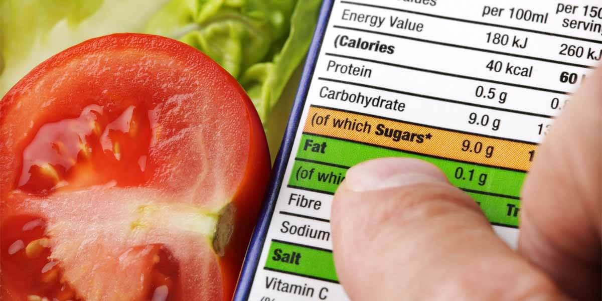 Calcular Nutrientes Dieta