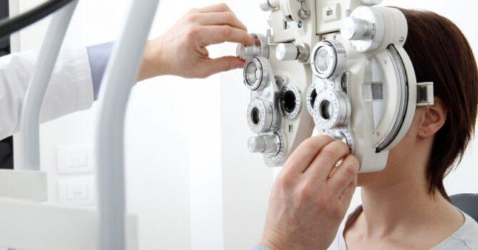 Conheça O Exame De Refração E Cuide Melhor Dos Seus Olhos