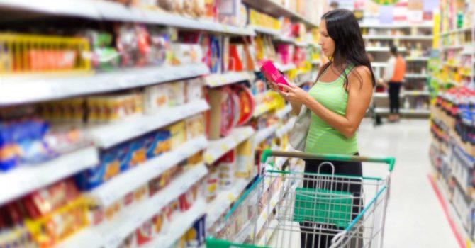 Traduza Os Rótulos E Escolha Bem Os Alimentos