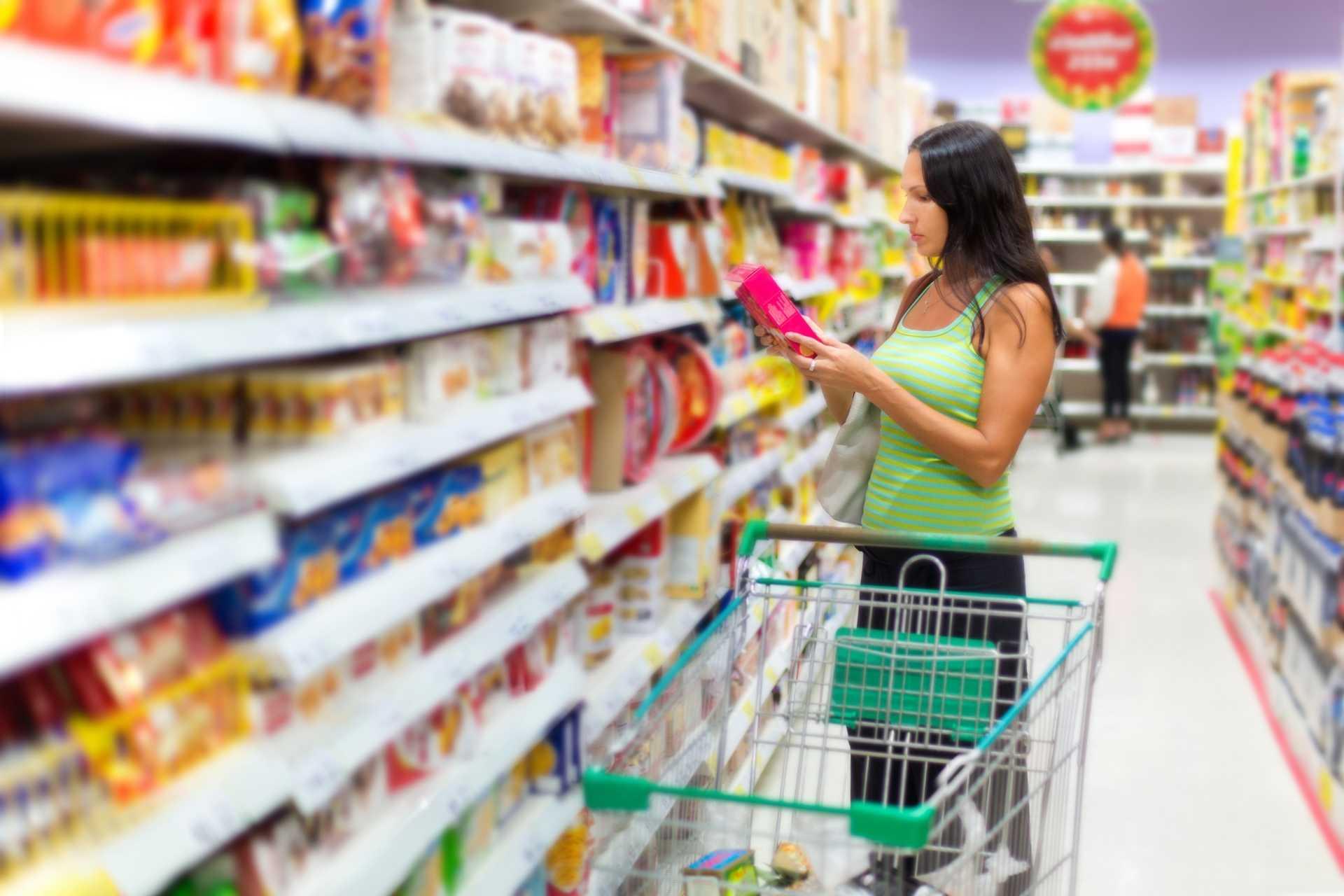 Pessoa Supermercado