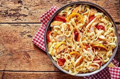 3 Receitas Para Cozinhar Uma Deliciosa Massa Italiana 500×327