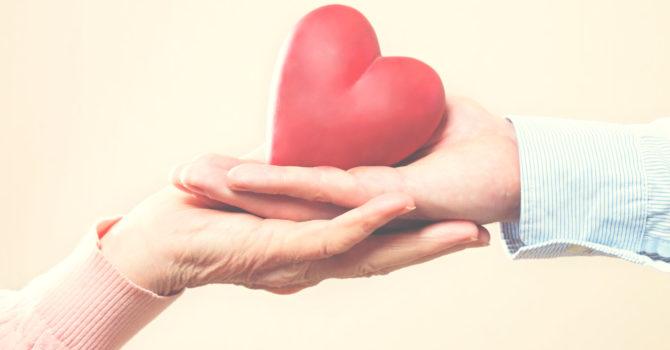 Dia Dos Namorados: O Amor Faz Bem Para A Saúde