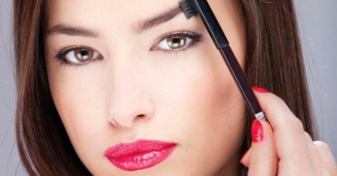 Sete Truques De Maquiagem Para Corrigir Falhas E Realçar O Rosto
