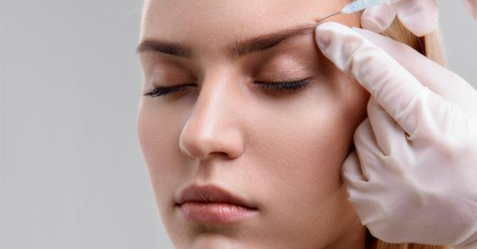 Sete Cuidados Contra Erros No Preenchimento Facial