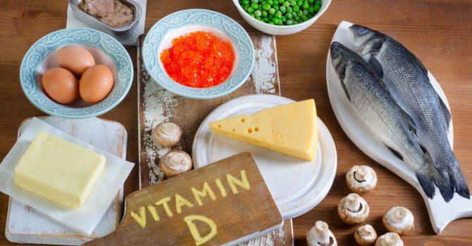 Falta De Vitamina D Provoca Hipertensão Nas Mulheres