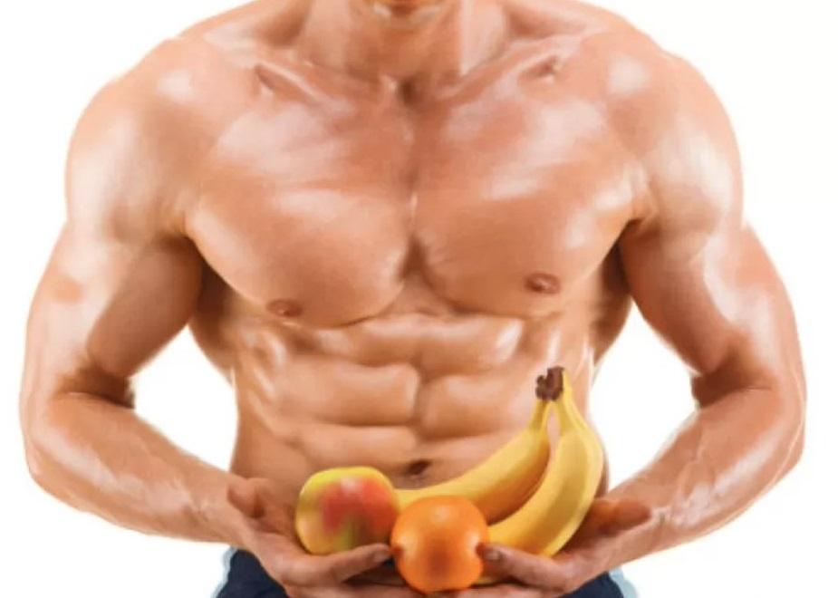 Ganho Massa Muscular