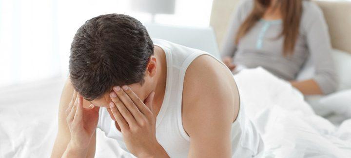 De Fácil Tratamento, Disfunção Erétil Não Precisa Ser Tabu