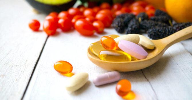 Vitaminas Podem Perder Efeito Se Armazenadas Na Cozinha Ou Banheiro (veja Também Sobre Manipulação Em Santo Andre)