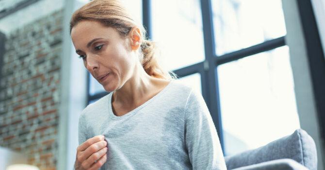 Saiba Como Identificar Os Primeiros Sintomas Da Menopausa