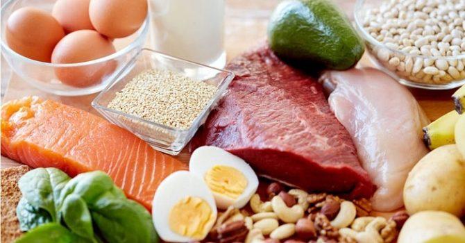 Alimentos Com Vitamina B Reduzem Os Riscos De Problemas Cardíacos