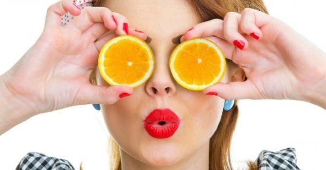 Ácido Ascórbico: Conheça Os Usos Estéticos Da Vitamina C