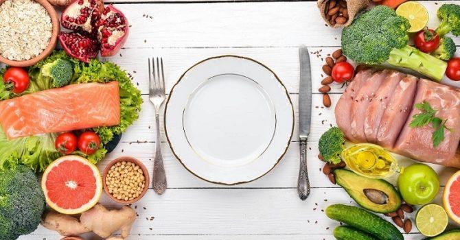 Alimentação Equilibrada Garante Qualidade De Vida E Longevidade
