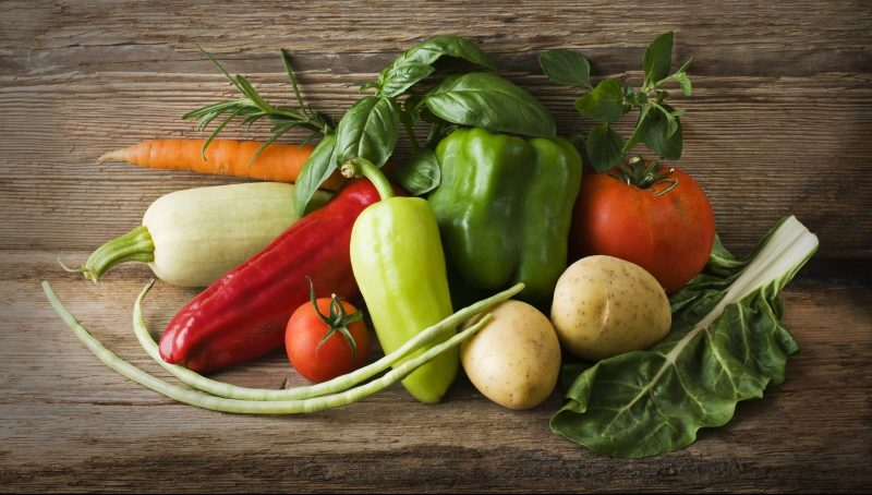 Saiba Mais Sobre Alimentos Orgânicos
