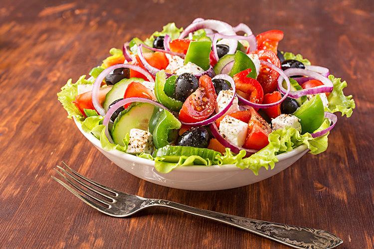 Prato Bem Colorido, Além De Bonito, é Fonte De Vitaminas E Nutrientes