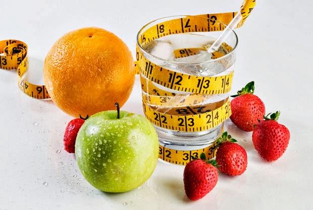 Dieta Regime Frutas