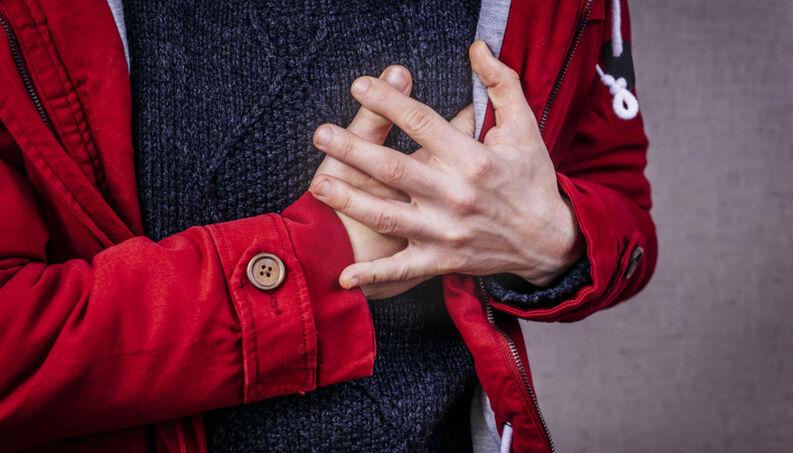 Dor No Peito Não é Sempre Sinal De Doença Cardíaca