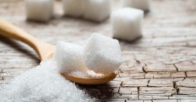 Açúcar Deve Ser Consumido Com Moderação