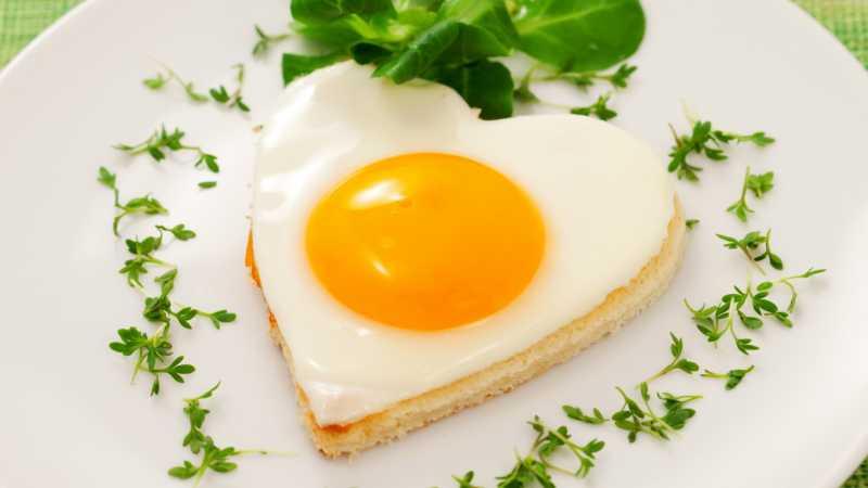 Consumir Ovos é Benéfico à Saúde