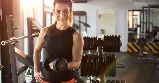 4 Dicas Para Aumentar O Ganho De Massa Muscular