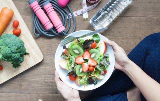 Combinação De Alimentos Ajuda A Perder Peso