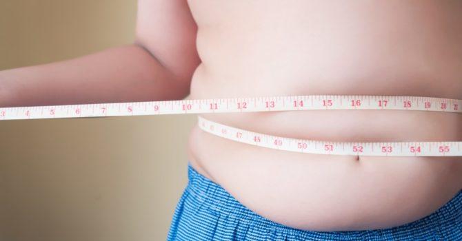 Obesidade Infantil: Alimentação Pode Alterar Tendência Genética