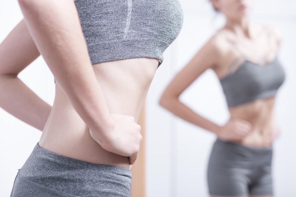 Vigorexia E A Obsessão Pelo Corpo Perfeito
