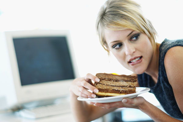 Aprenda A Escapar Das Tentações Que Atrapalham A Dieta