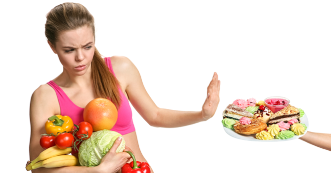 Inibidores Do Apetite: Alimentos E Fitoterápicos