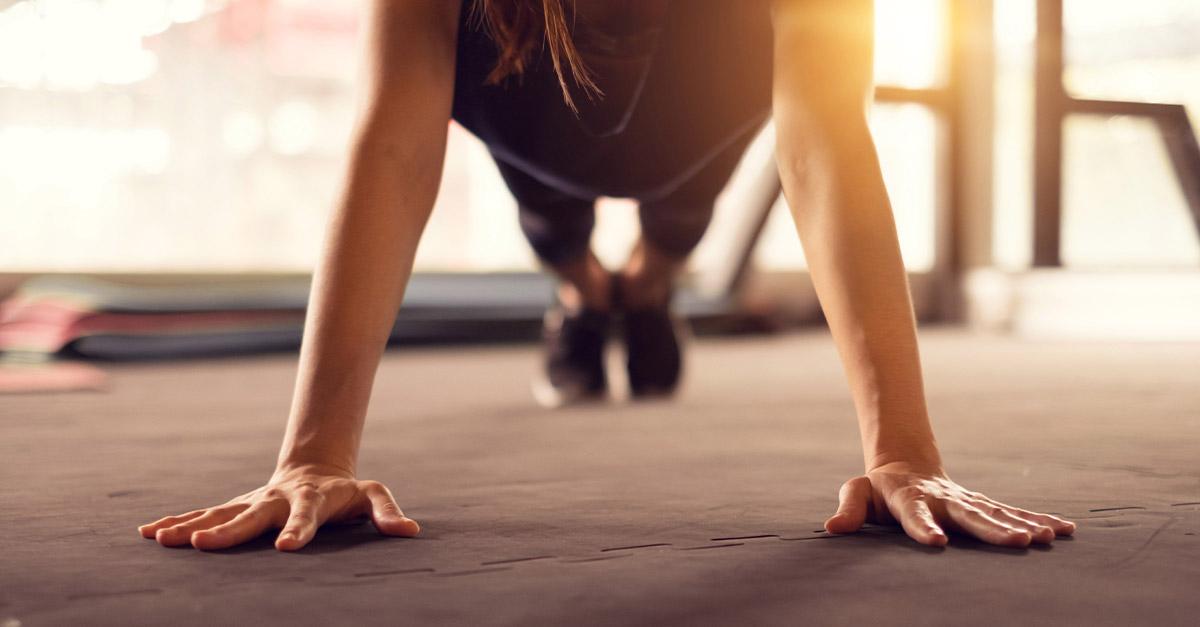4 Exercícios Para Fazer Diariamente