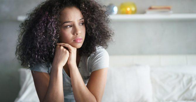 Aborto Espontâneo: Por Que Acontece