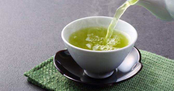 Entenda Porque O Chá Verde Acelera O Metabolismo