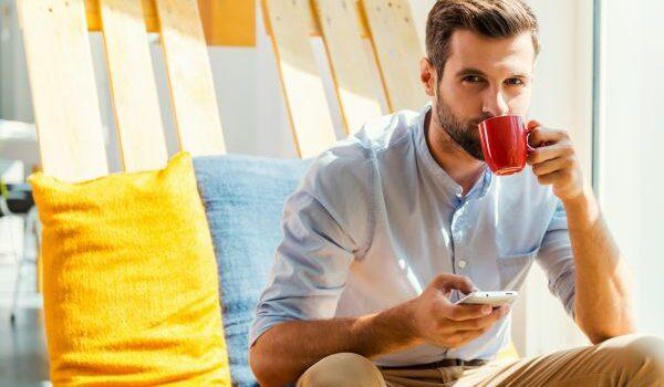 Café Pode Ajudar Na Prevenção Contra Câncer De Próstata