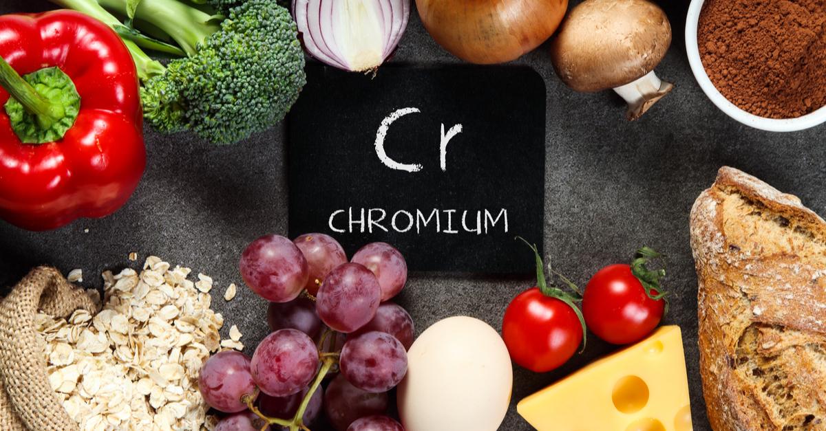 Benefícios Do Picolinato De Cromo