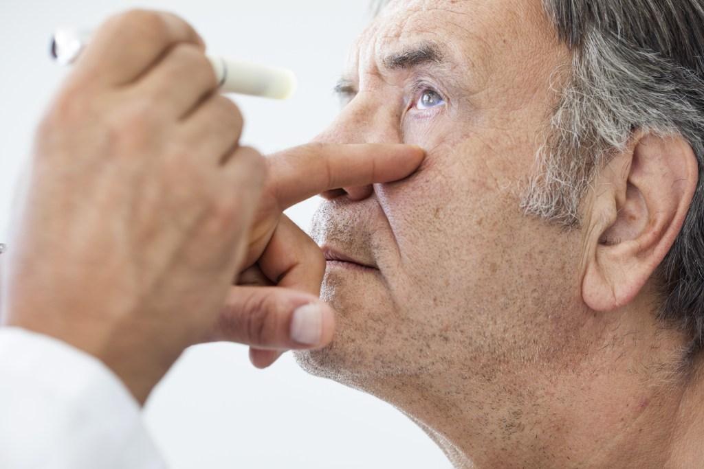 Saiba Mais Sobre O Glaucoma, Que Pode Levar à Cegueira