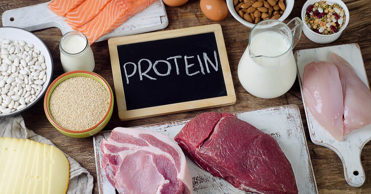 Proteínas Antes Ou Depois Do Treino