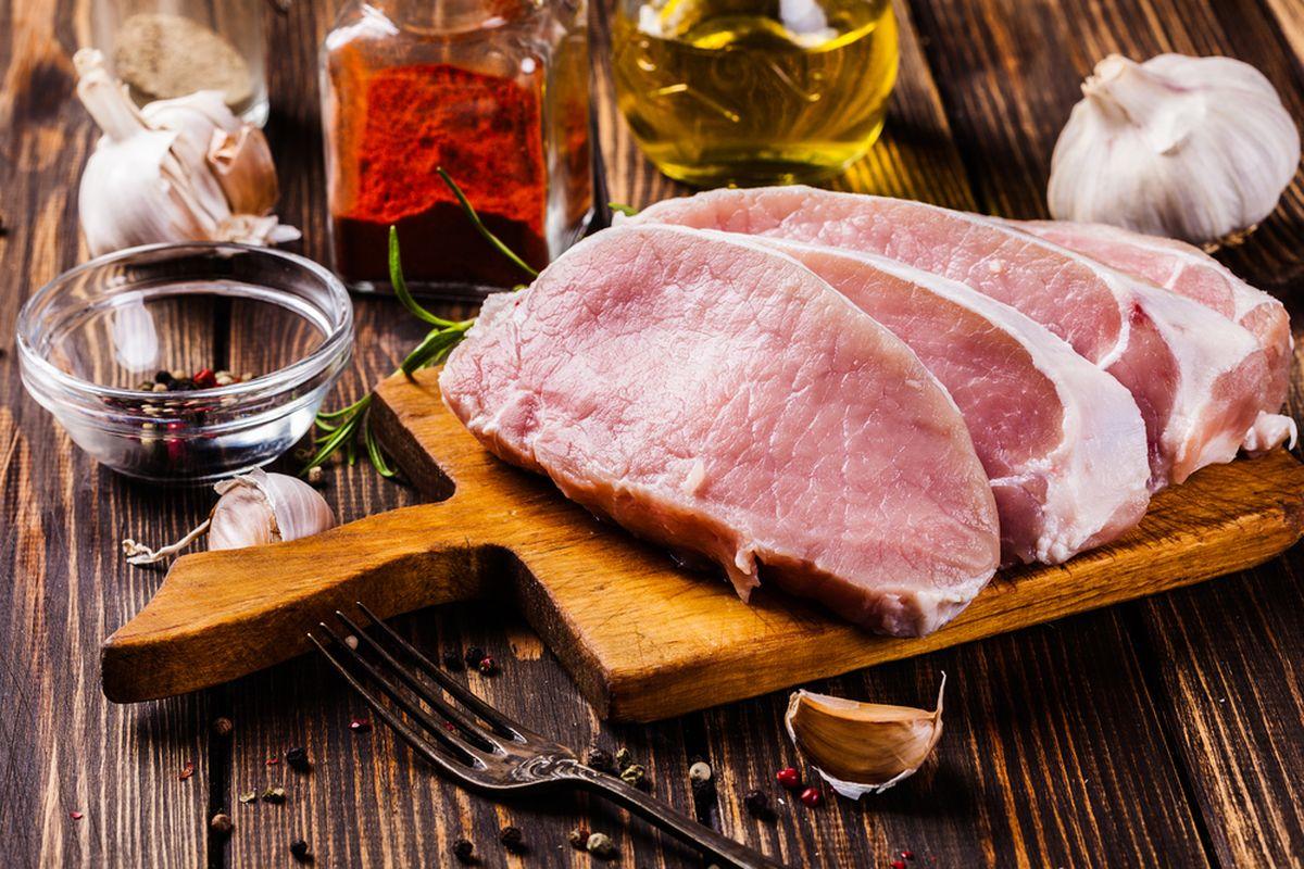 Como Deixar A Carne De Porco Macia