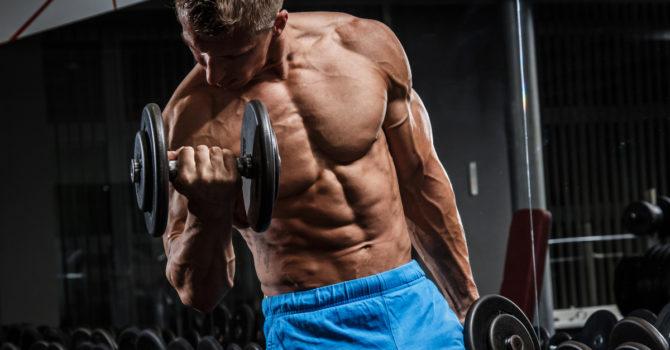 4 Suplementos Da Unicpharma Para Aumento De Massa Muscular