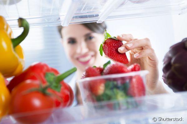 Comer Frutas é Essencial Para O Sucesso Da Dieta