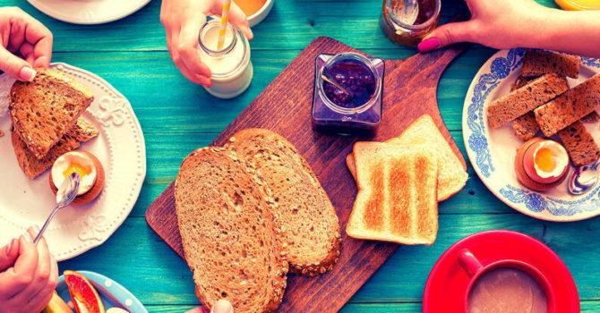 Pular O Café Da Manhã Não Ajuda A Emagrecer