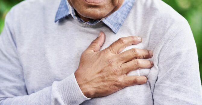 Angina: Saiba Mais Sobre Dor Intensa No Peito