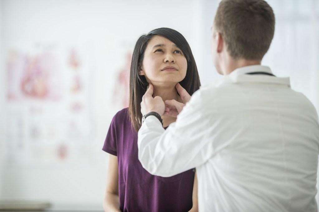 Thyroid Cancer Checkup