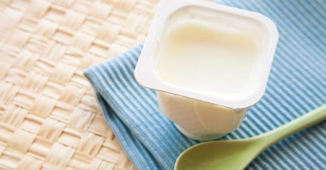 Tomar Iogurte Ajuda No Controle Da Hipertensão