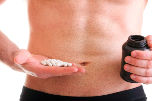 L-carnitina Contribui Para A Queima De Gorduras