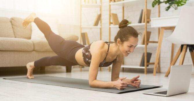 5 Exercícios Saudáveis Para Fazer Diariamente