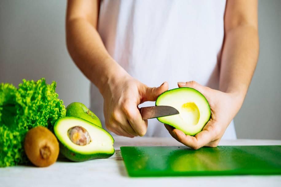 Comer Um Abacate Por Dia Ajuda A Diminuir O Colesterol Ruim