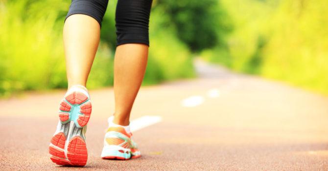 Conheça Os Principais Benefícios Da Caminhada