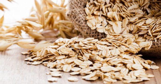 Aveia Ajuda A Emagrecer E Reduzir O Colesterol