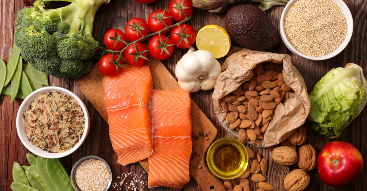 Alimentos Funcionais O Que São E Quais Seus Benefícios
